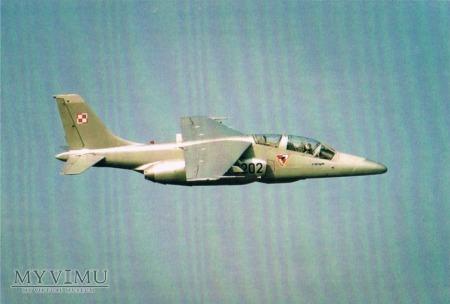 PZL I-22 Iryda, 0202