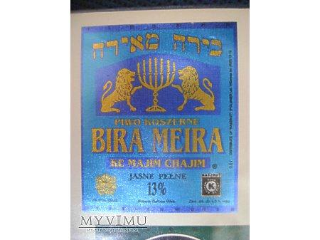 BIRA MEIRA