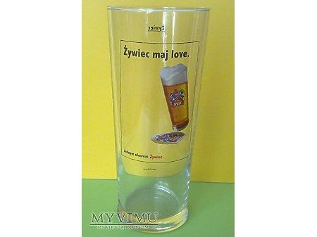 Duże zdjęcie szklanka 23
