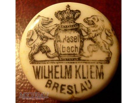 Hasselbach -Breslau -Wrocław -(Wilhelm Kliem)