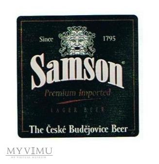 samson premium imported