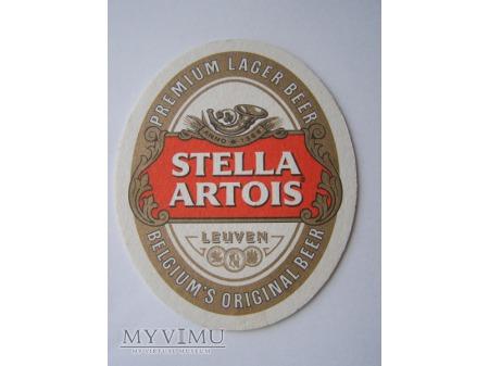 36. Stella Artois
