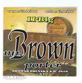 mr.brown porter