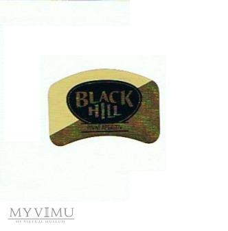 černá hora black hill
