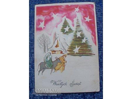 Boże Narodzenie-1962r.[II].