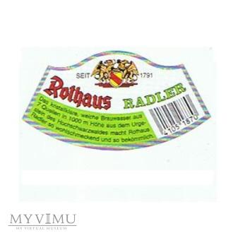 rothaus radler