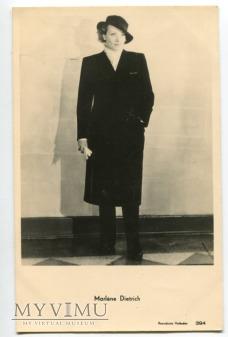 Marlene Dietrich MARLENA JOSPE nr 394