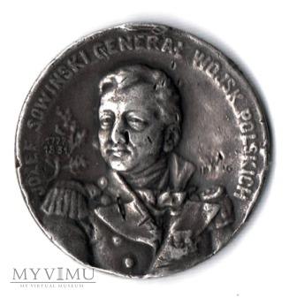 Józef Sowiński - 85 rocznica śmierci.