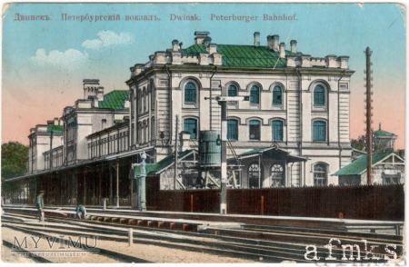 Dźwińsk