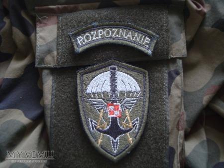 Rozpoznanie Ogólno-Wojskowe