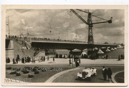 W-wa - I Most - Śląsko-Dąbrowski - 1949