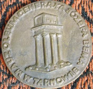 Medal Prezydium MRN w Tarnowie