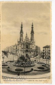 W-wa - Kościół Zbawiciela - 1920/30