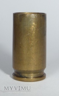 ŁUSKA 9 mm x 19 PARABELLUM