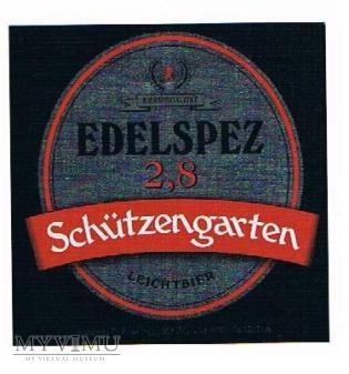 schützengarten edelspez 2,8