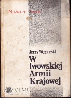 W lwowskiej Armii Krajowej