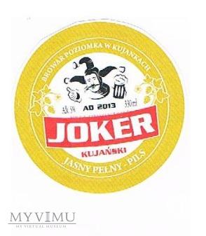 joker kujański jasny pełny-pils