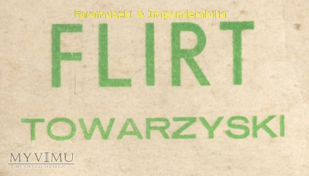 Flirt towarzyski