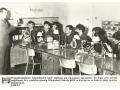 Zdjęcie propagandowe MSW: Oficerska Szkoła WOP