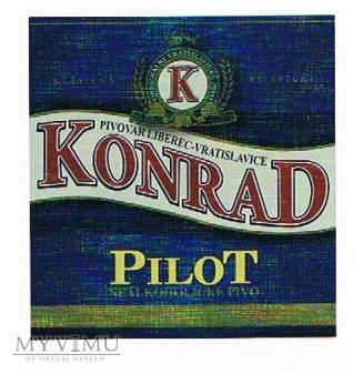 konrad pilot