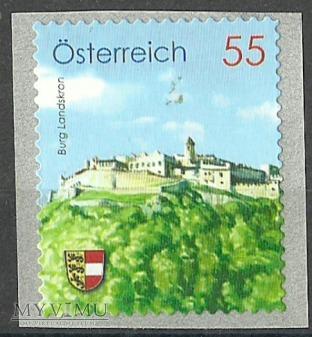 Burg Landskron.