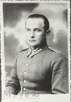 Wachmistrz Maciej Radziun z 25 Pułku Ułanów Wielk.