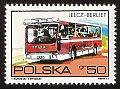Jelcz Berliet autobus