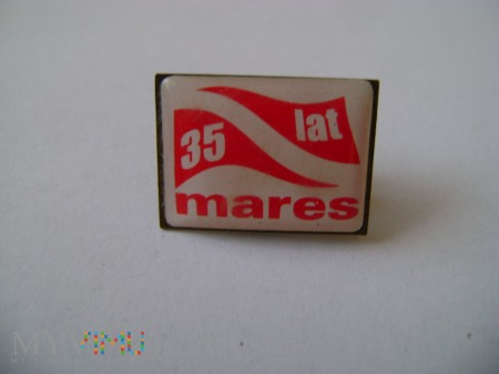 35 lat Mares