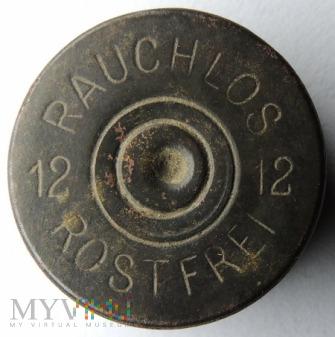 Duże zdjęcie Rauchlos Rostfrei 12