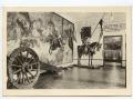 Muzeum Wojska Polskiego - fragment sali XVII wiek