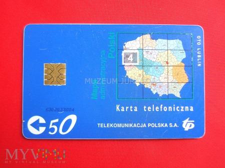 Karta chipowa 18