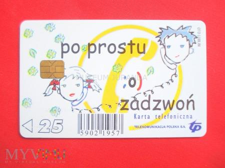 Karta chipowa 87
