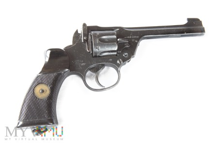 Rewolwer Enfield No. 2 Mk I*