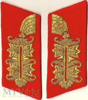 Patki generała Wehrmachtu