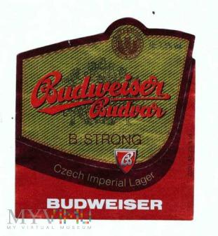 Budweiser strong