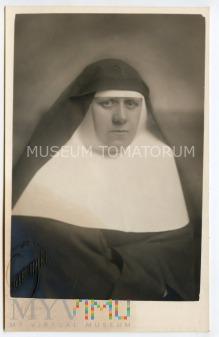 Stare zdjęcie portretowe - fot. Garzyński Kraków