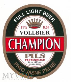 champion pils