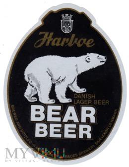 Harboe Bear Beer