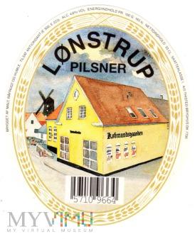 Lønstrup Pilsner