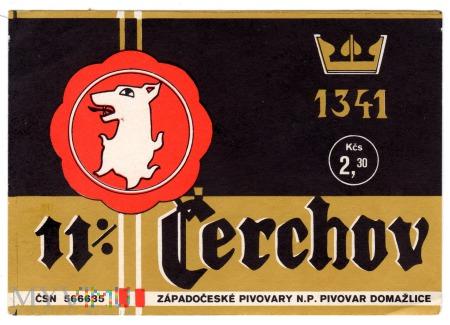 Čerchov