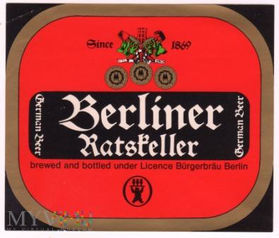 BERLINER RATSKELLER