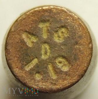 Pocisk 8 mm Lebel ATS D 1.19