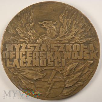 Duże zdjęcie 1975 - 52/75 - Wyższa Szkoła Oficerska Wojsk Łącz.