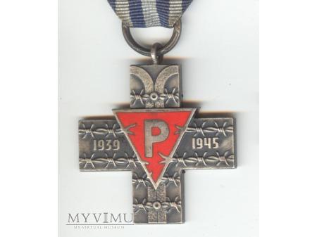 Krzyż Oświęcimski