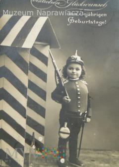 Duże zdjęcie Infanterie-Leib-Regt.