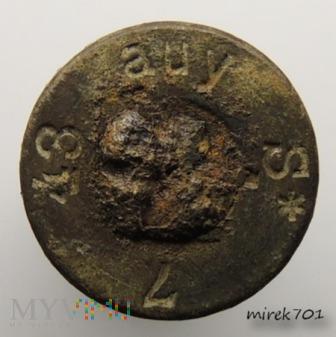 Łuska 7,92x57 auy S* 7 43