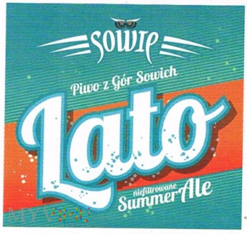 sowie lato