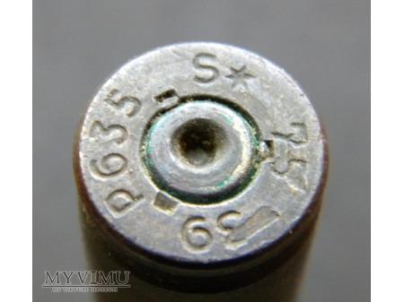 łuska niemiecka p 635