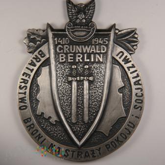 1965 - 13/65 - Braterstwo Broni na Straży Pokoju i