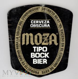 Gwatemala, Moza
